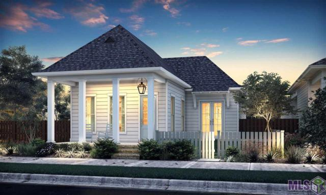 1219 Haymarket St, Zachary, LA 70791 (#2019008452) :: The W Group with Berkshire Hathaway HomeServices United Properties