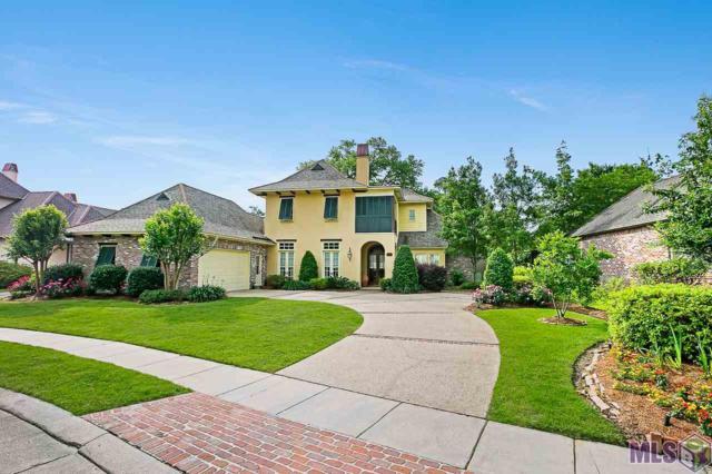 6316 Province Ln, Baton Rouge, LA 70810 (#2019008459) :: Patton Brantley Realty Group