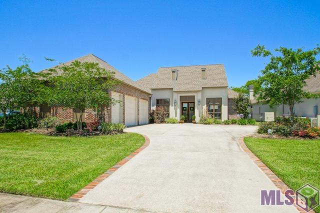 2536 Tiger Crossing Dr, Baton Rouge, LA 70810 (#2019008461) :: The W Group with Berkshire Hathaway HomeServices United Properties