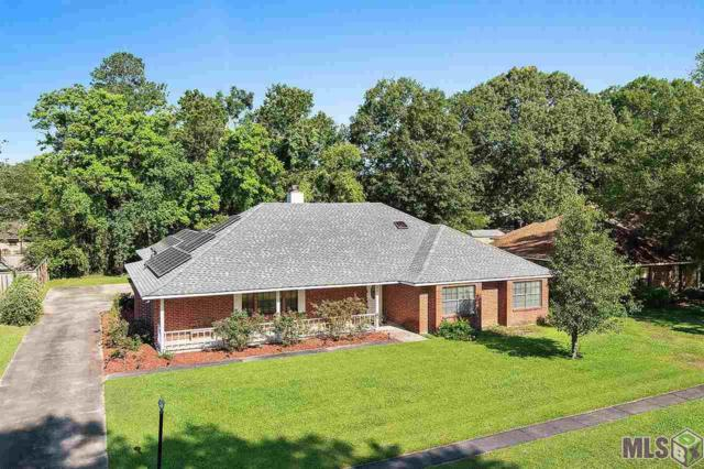 5575 Deanne Marie Dr, Zachary, LA 70791 (#2019008463) :: Patton Brantley Realty Group