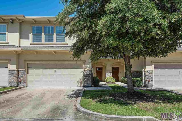 8000 Stonelake Village Ave #402, Baton Rouge, LA 70820 (#2019008473) :: The W Group with Berkshire Hathaway HomeServices United Properties
