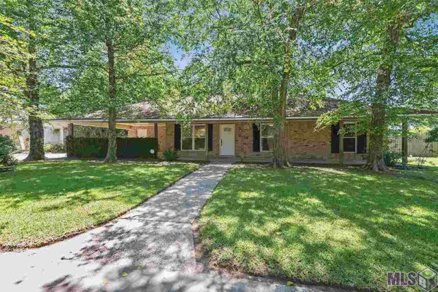 2623 Theodosia Dr, Baton Rouge, LA 70809 (#2019008499) :: Patton Brantley Realty Group