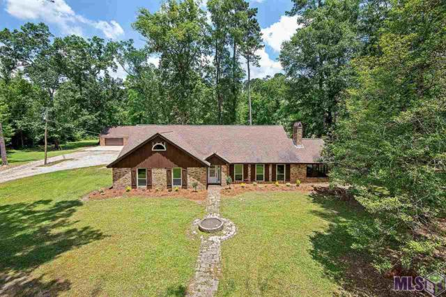 29801 Elmore Mckigney Ln, Springfield, LA 70462 (#2019008508) :: The W Group with Berkshire Hathaway HomeServices United Properties