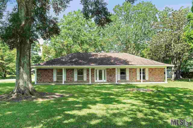 13165 Harold Rd, Gonzales, LA 70737 (#2019008509) :: The W Group with Berkshire Hathaway HomeServices United Properties