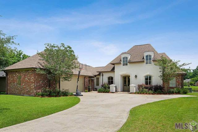 12386 Oak Colony Dr, Geismar, LA 70734 (#2019008520) :: Patton Brantley Realty Group
