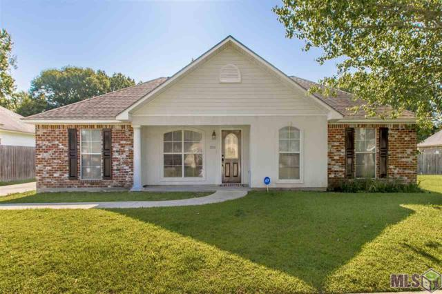 3310 Ramey Dr, Zachary, LA 70791 (#2019008521) :: Patton Brantley Realty Group