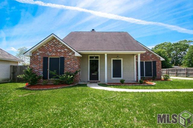 10032 Lexington Dr, Denham Springs, LA 70706 (#2019008522) :: Patton Brantley Realty Group