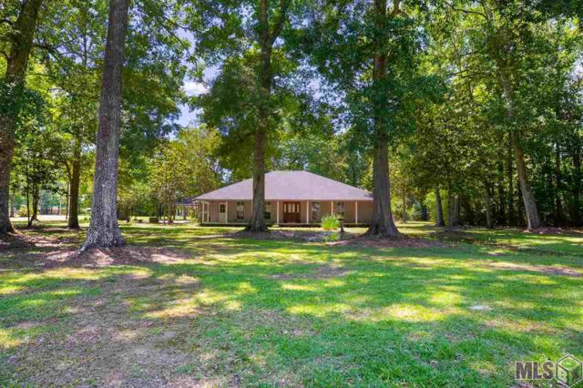 33543 Hickory Ln, Denham Springs, LA 70706 (#2019008525) :: The W Group with Berkshire Hathaway HomeServices United Properties