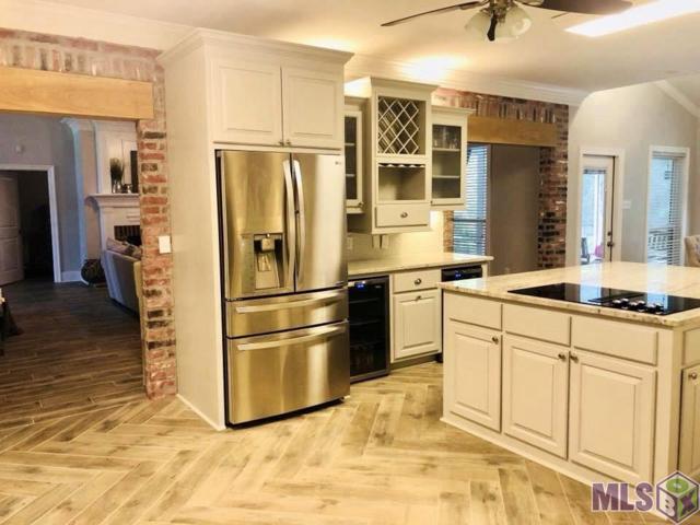 1244 N Cicero Ave, Baton Rouge, LA 70816 (#2019008540) :: Patton Brantley Realty Group