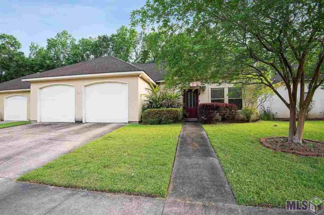 9268 Boone Dr, Baton Rouge, LA 70810 (#2019008553) :: Smart Move Real Estate