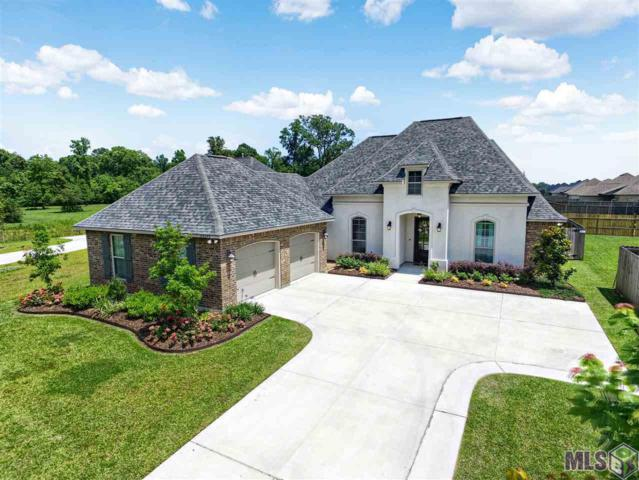 39075 Old Shadow Ave, Prairieville, LA 70769 (#2019008563) :: Patton Brantley Realty Group