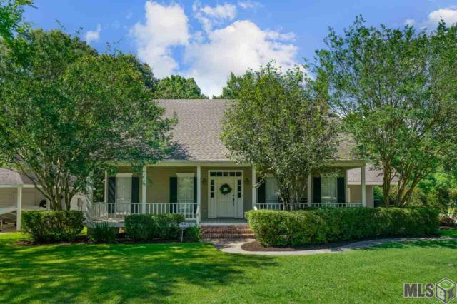 18833 Magnolia Bend Rd, Greenwell Springs, LA 70739 (#2019008577) :: The W Group with Berkshire Hathaway HomeServices United Properties