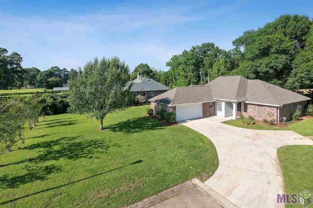 16263 Greenwood Dr, Prairieville, LA 70769 (#2019008579) :: Patton Brantley Realty Group