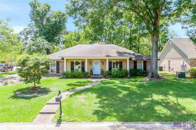 5740 Lake Shadow Dr, Baton Rouge, LA 70817 (#2019008581) :: Patton Brantley Realty Group