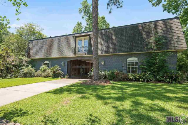 2710 Tall Timbers Rd, Baton Rouge, LA 70816 (#2019008584) :: Darren James & Associates powered by eXp Realty