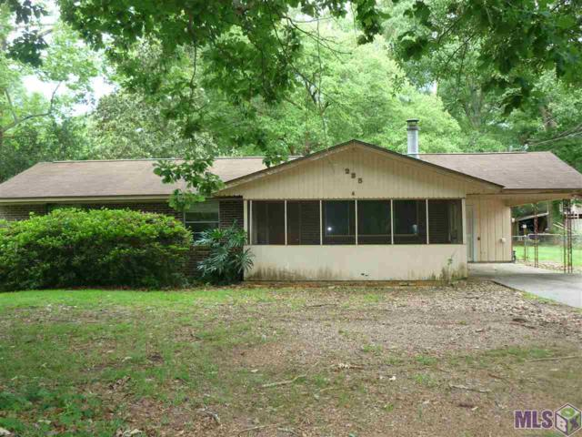 235 W Magnolia, Baker, LA 70714 (#2019008590) :: The W Group with Berkshire Hathaway HomeServices United Properties