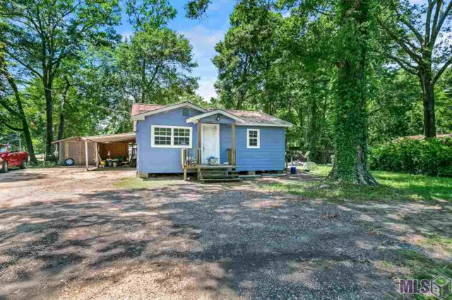 8280 Lockhart Rd, Denham Springs, LA 70726 (#2019008593) :: The W Group with Berkshire Hathaway HomeServices United Properties
