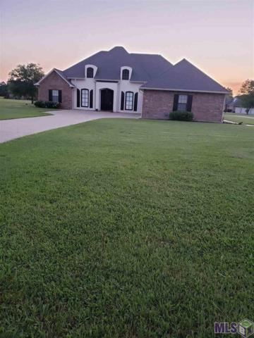 3008 Charrier St, Mansura, LA 71350 (#2019008603) :: The W Group with Berkshire Hathaway HomeServices United Properties