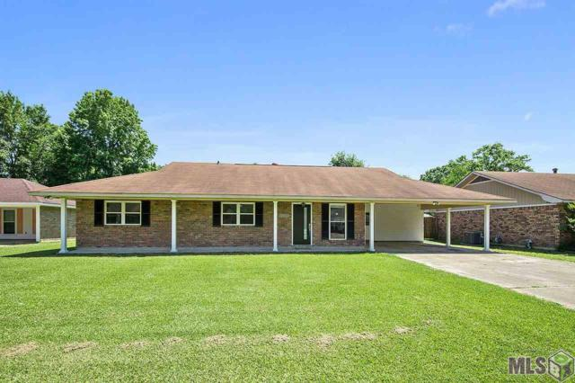 10936 Carmel Dr, Central, LA 70818 (#2019008609) :: The W Group with Berkshire Hathaway HomeServices United Properties