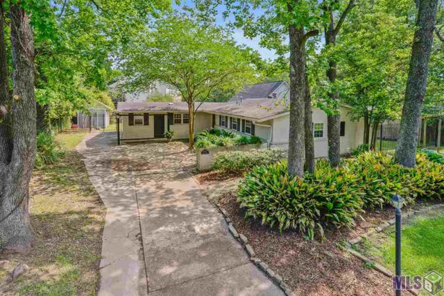 8755 Forest Hill Dr, Baton Rouge, LA 70809 (#2019008619) :: Darren James & Associates powered by eXp Realty
