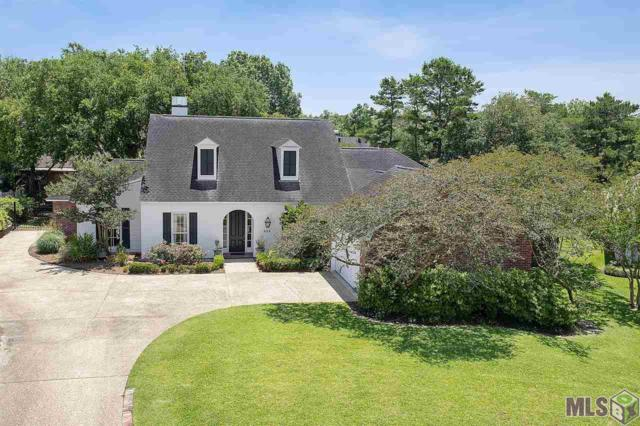 424 Woodruff Dr, Baton Rouge, LA 70808 (#2019008629) :: The W Group with Berkshire Hathaway HomeServices United Properties