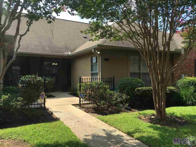 4990 Jamestown Ave #47, Baton Rouge, LA 70808 (#2019008633) :: The W Group with Berkshire Hathaway HomeServices United Properties