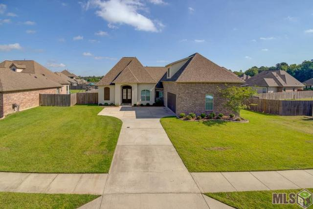 8743 Sandpiper Ln, Denham Springs, LA 70706 (#2019008641) :: Darren James & Associates powered by eXp Realty
