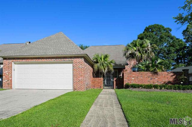 743 Wordsworth Dr, Baton Rouge, LA 70810 (#2019008650) :: Patton Brantley Realty Group