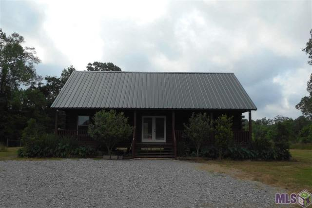 12565 Gross Rd, Clinton, LA 70722 (#2019008666) :: Darren James & Associates powered by eXp Realty