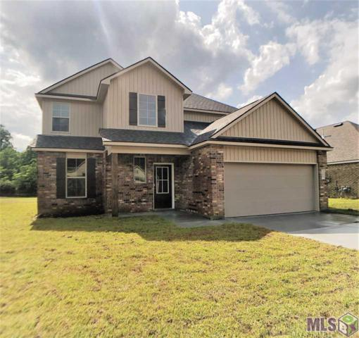 12968 Fowler Dr, Denham Springs, LA 70706 (#2019008691) :: The W Group with Berkshire Hathaway HomeServices United Properties