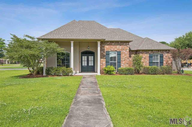 14323 Brentwood Ct, Gonzales, LA 70737 (#2019008700) :: Patton Brantley Realty Group