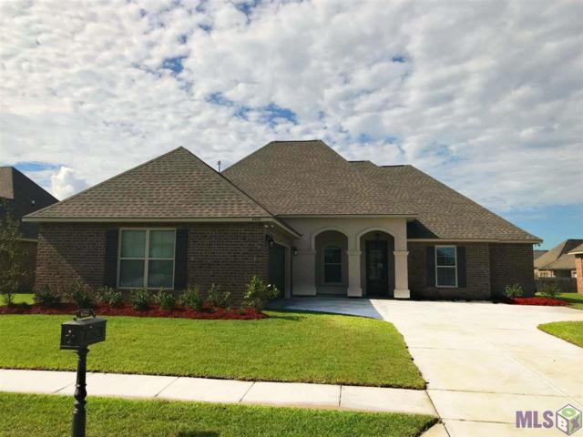 4021 Sandbar Dr, Addis, LA 70710 (#2019008703) :: Patton Brantley Realty Group