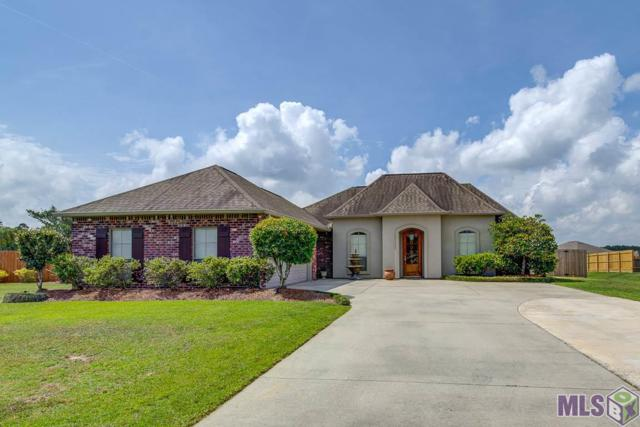 10154 Garden Oaks Ave, Denham Springs, LA 70706 (#2019008719) :: The W Group with Berkshire Hathaway HomeServices United Properties