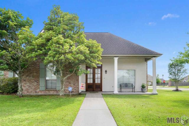 4041 Poplar Grove Dr, Addis, LA 70710 (#2019008733) :: Patton Brantley Realty Group