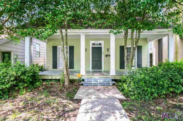 5024 Alvin Dark Ave, Baton Rouge, LA 70820 (#2019008735) :: Darren James & Associates powered by eXp Realty