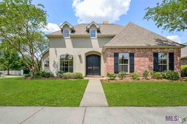 10505 Oak Bend Dr, Baton Rouge, LA 70809 (#2019008743) :: Smart Move Real Estate