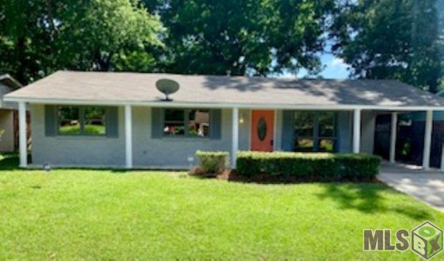 9338 Avis Ave, Baton Rouge, LA 70810 (#2019008753) :: Smart Move Real Estate
