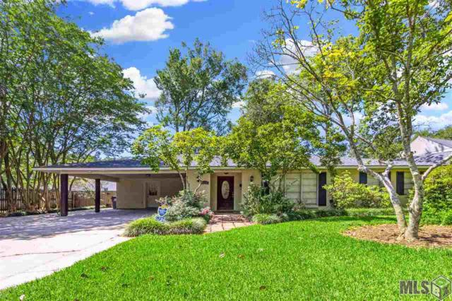 6734 Lasalle Ave, Baton Rouge, LA 70806 (#2019008762) :: Patton Brantley Realty Group