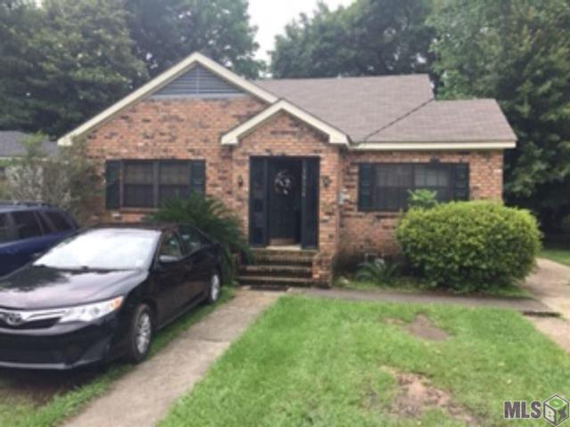 3066 Adams, Baton Rouge, LA 70802 (#2019008779) :: Patton Brantley Realty Group
