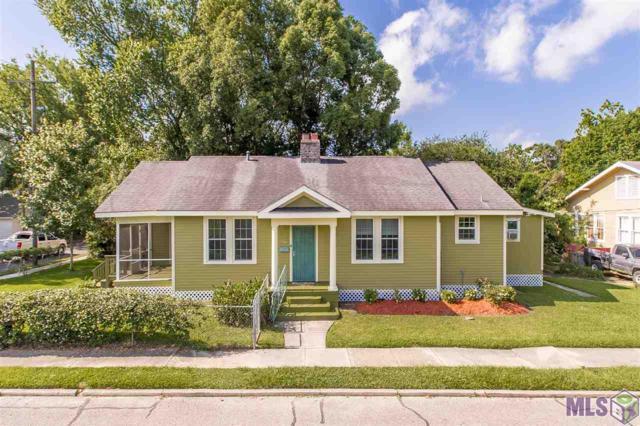 1736 Olive St, Baton Rouge, LA 70802 (#2019008788) :: Patton Brantley Realty Group