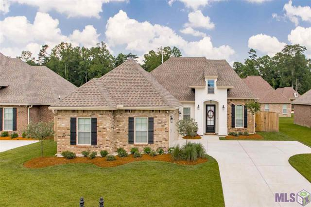 8899 Cresson Dr, Denham Springs, LA 70726 (#2019008789) :: The W Group with Berkshire Hathaway HomeServices United Properties