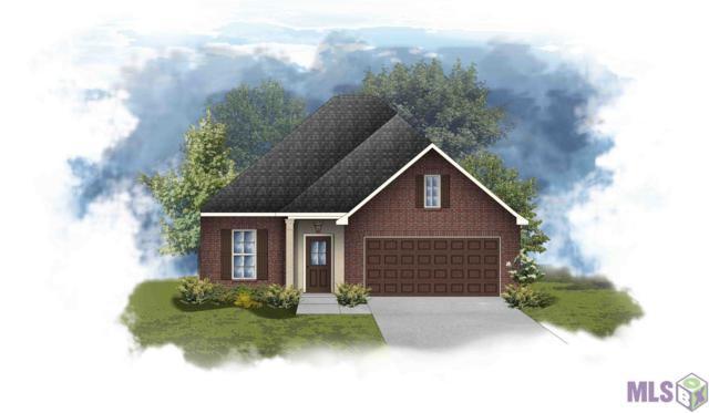 1309 Hickory Creek Dr, Baton Rouge, LA 70816 (#2019008807) :: Patton Brantley Realty Group