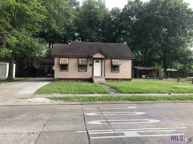 3750 Mohican St, Baton Rouge, LA 70805 (#2019008813) :: Smart Move Real Estate
