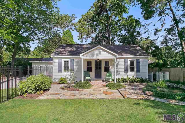 1685 Lee Dr, Baton Rouge, LA 70808 (#2019008814) :: Patton Brantley Realty Group