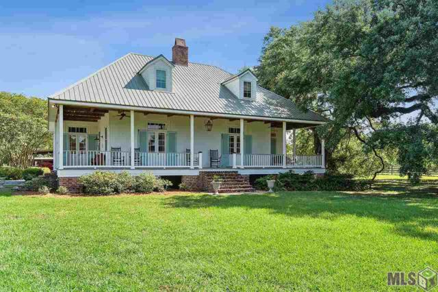 38302 Henry Rd, Prairieville, LA 70769 (#2019008827) :: Darren James & Associates powered by eXp Realty