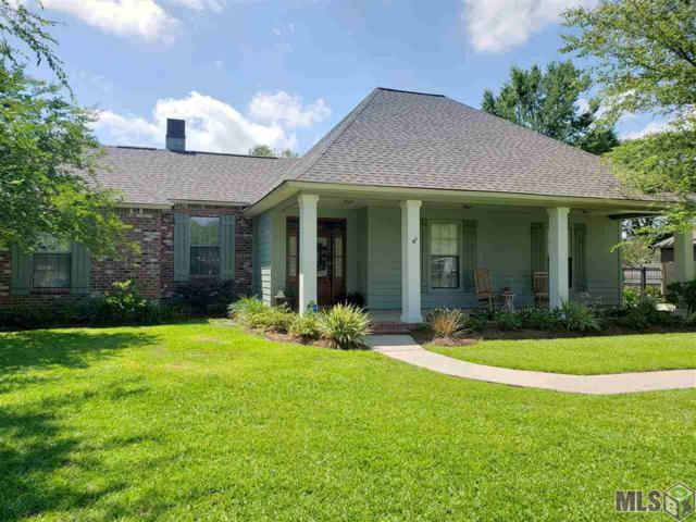 16820 Waterleaf Ave, Baton Rouge, LA 70817 (#2019008842) :: Patton Brantley Realty Group