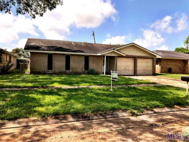 3200 Wytchwood Dr, Morgan City, LA 70380 (#2019008855) :: Patton Brantley Realty Group