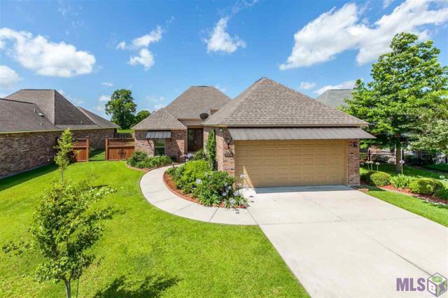5276 Courtyard Dr, Gonzales, LA 70737 (#2019008864) :: Smart Move Real Estate