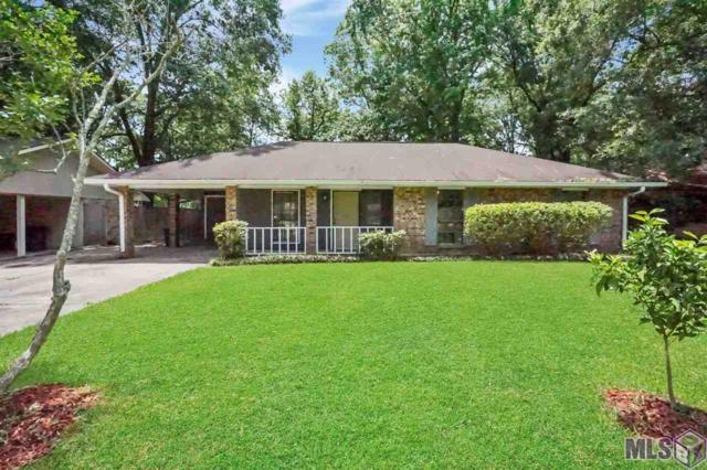 3676 Cypress Park Dr, Zachary, LA 70791 (#2019008867) :: The W Group with Berkshire Hathaway HomeServices United Properties