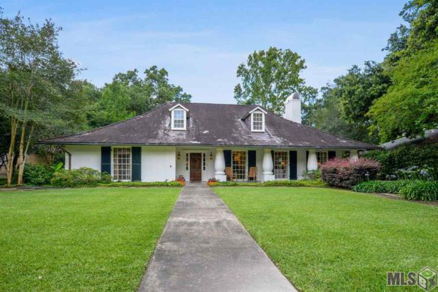 3964 S Ramsey Dr, Baton Rouge, LA 70808 (#2019008870) :: Patton Brantley Realty Group